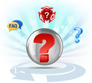پرسشهای متداول در طراحی سایت