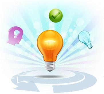 بانک ایده های در طراحی سایت