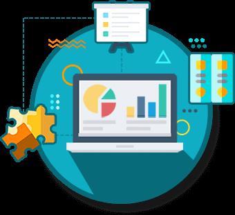 مدیریت محتوا در طراحی سایت