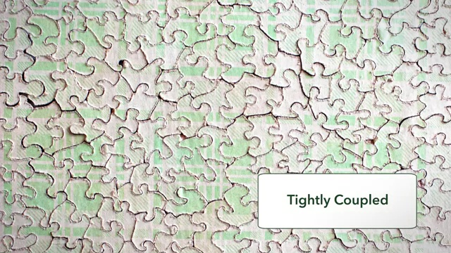TightlyCoupled