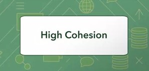HighCohesion