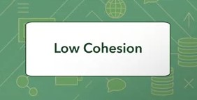 LowCohesion