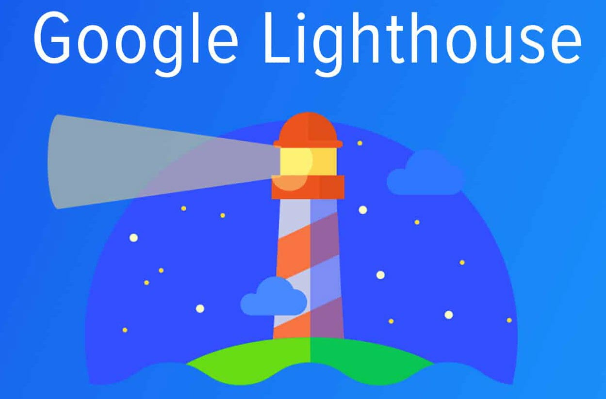 google light house
