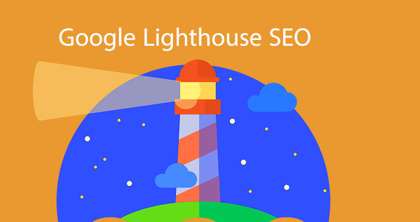 Google Lighthouse seo